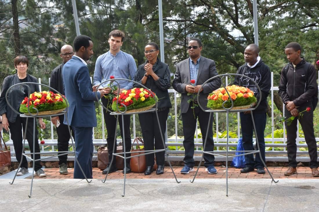 Rwanda - 2018